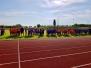 Kinder- und Jugendsportspiele in Prenzlau vom 24. Mai