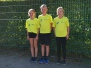 Landesmeisterschaftem Team Hohen Neuendorf vom 14. September
